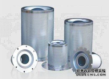 螺旋杆式空压机用油气分离元件: 三,主要应用领域 •医药行业:抗图片